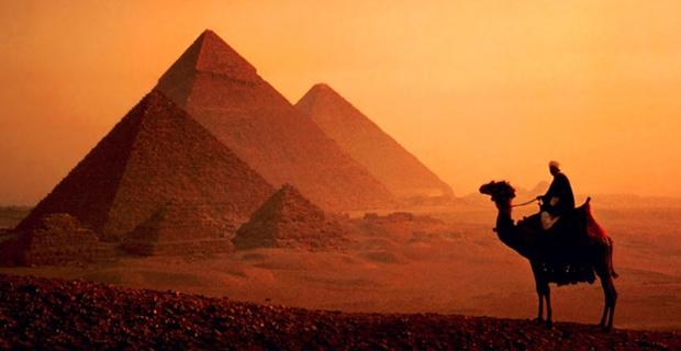 Localizaciones para viajes de incentivo. La magia de Egipto.