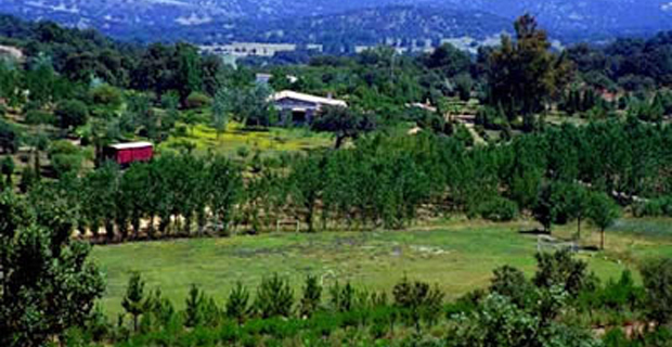 Vista Rural. Alquiler de vacaciones y casas rurales.