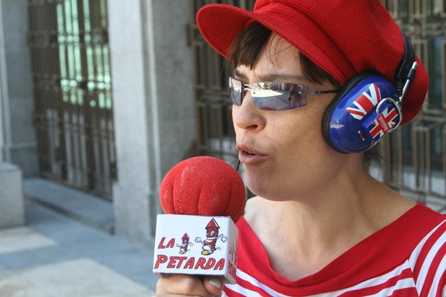 La Petarda TV – Animaciones