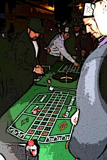 Ruleta Francesa Casino Clandestino