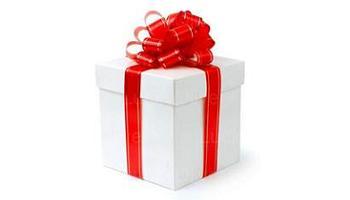 ¡Último estreno para Navidad! Los regalos más originales.