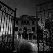 casa del terror Halloween 2014