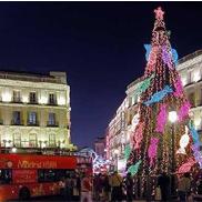 9 cosas de la Navidad que conoces si eres de Madrid